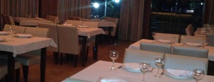 Pier 29 Restaurante is one of Locais salvos de Denise.
