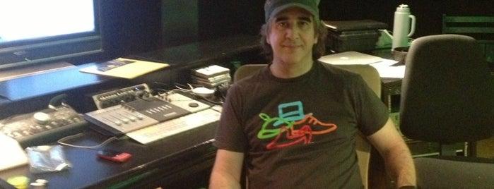 EL PIE Recording Studios is one of Recording Studios in Buenos Aires.