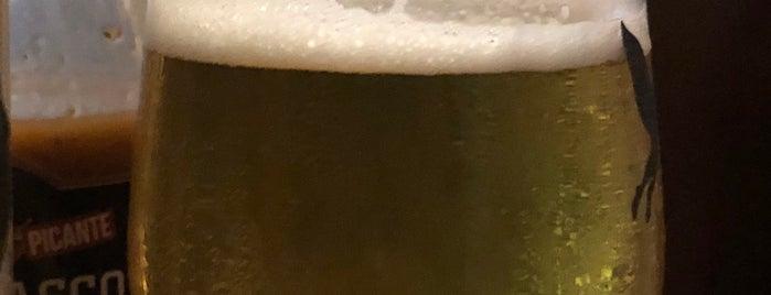 Trilha Cervejaria is one of Brejas Premium.