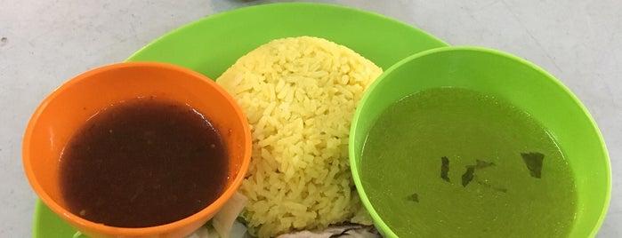 Medan Selera Kompleks C is one of Lieux qui ont plu à See Lok.