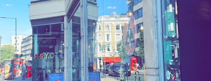 JOE & THE JUICE is one of London لندن.