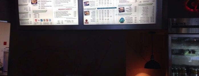 Jim Boy's Taco is one of EAT LA.