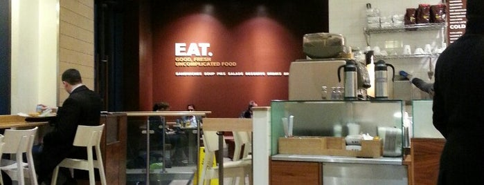 EAT. is one of London.