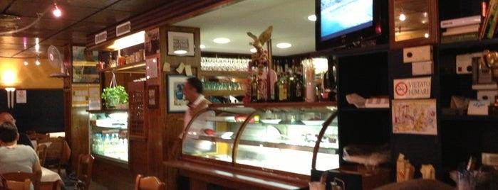 Pizzeria Da Pippo is one of Enrico 님이 좋아한 장소.