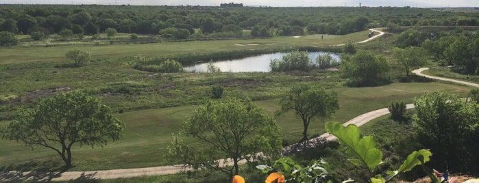 The Golf Club of Texas is one of Chad'ın Kaydettiği Mekanlar.