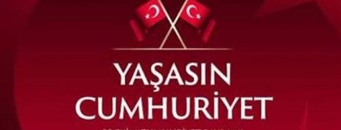 Yukarı Ayrancı is one of Ankaram.