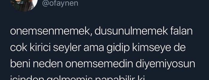 Ayrancılar is one of Posti che sono piaciuti a Ekrem.
