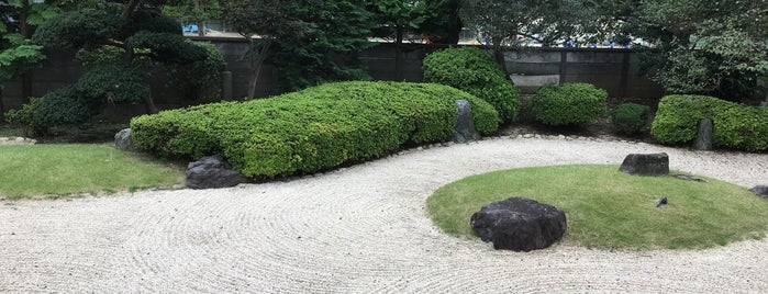 Kawagoe Castle Honmaru Residence is one of mayumi's Liked Places.