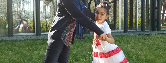 Mercan Köşk Sosyal Tesisleri is one of Posti che sono piaciuti a Cansu.