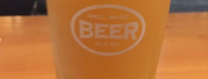 Well 80 Artesian Brewing Company is one of Lieux sauvegardés par Brent.