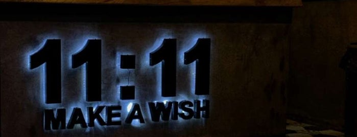11:11 Wish is one of Bahrain.