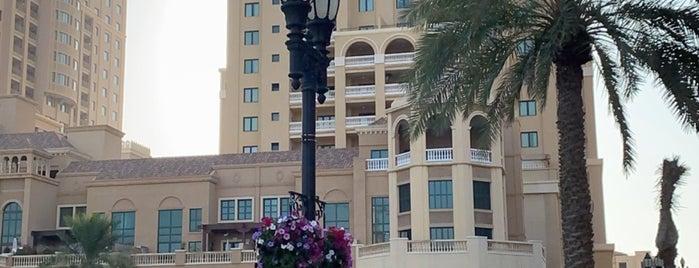 Karak Al-Mqanes is one of Doha.