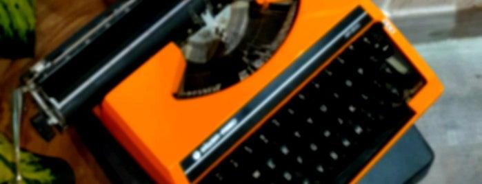 Orange Mug is one of Queen: сохраненные места.