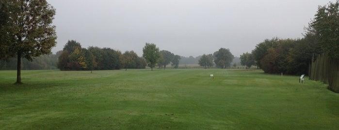 Golfclub Uhlenberg Reken e.V. is one of Golf und Golfplätze in NRW.