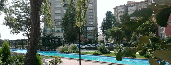 Bizimkent Çamlık is one of Beylikdüzü.