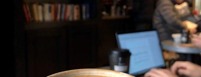Ground Central Coffee Company is one of Annie'nin Beğendiği Mekanlar.