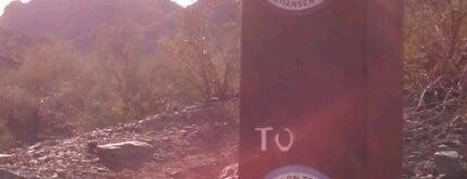 Dreamy Draw Hiking Area is one of To Go - Phoenix.