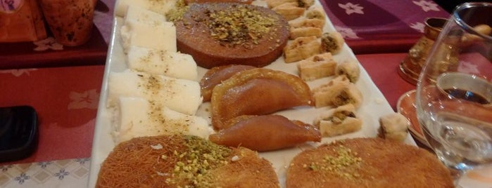 Reem Al Bawadi is one of UAE: Dining & Coffee.