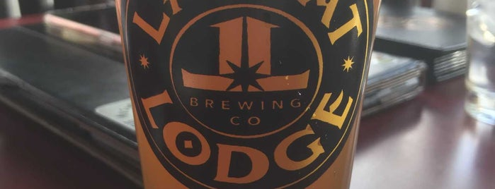 Lariat Lodge Brewing is one of Colorado Breweries.