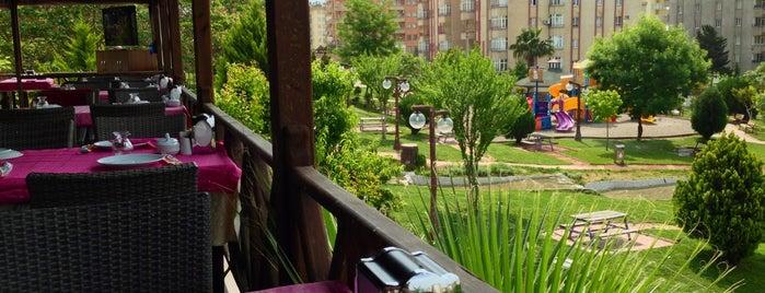 Konak Cafe Resturant is one of Orte, die XXxxxx gefallen.