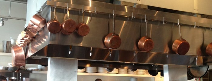 Boulette's Larder is one of Going Back To Cali...Again.