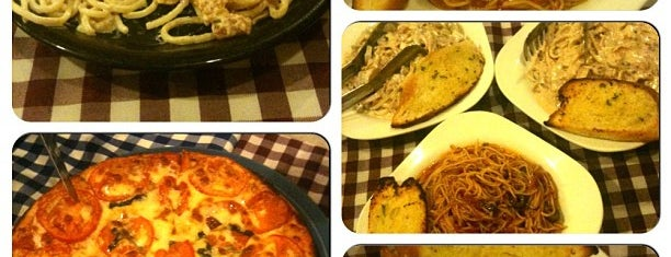 Friuli Trattoria is one of Top 10 dinner spots in Quezon City, Philippines.