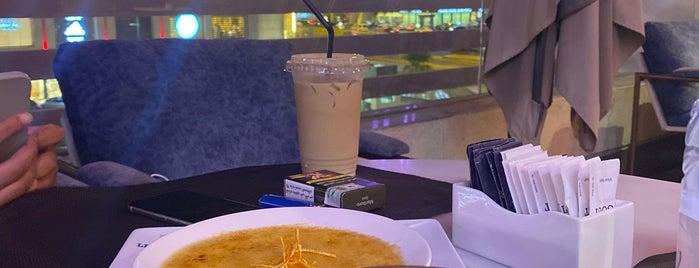 Le Gout Lounge & Coffee is one of Riyadh 🇸🇦.