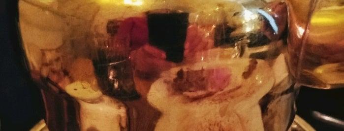 Есть хинкали & пить вино is one of Restaurants and cafes.