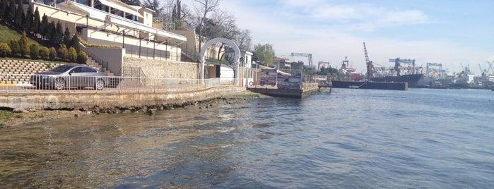 Güzelyalı Sosyal Tesisleri is one of Pentaş A.Ş. Tesisleri.