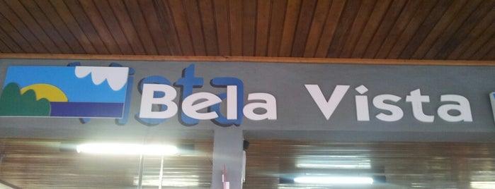 Bela Vista is one of Henrique 님이 좋아한 장소.