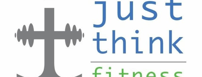 Just Think Fitness is one of Lugares favoritos de Letise.