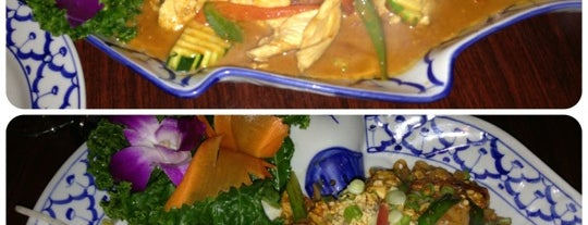 Soong Thai is one of Orlando Eats.