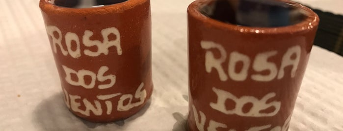 rosa dos ventos is one of Oli 님이 좋아한 장소.