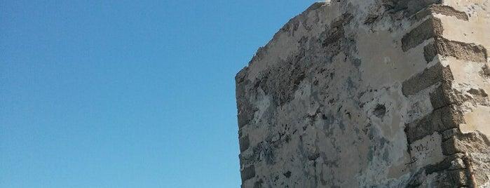 Torre Almenara de Trafalgar is one of สถานที่ที่ Daniel ถูกใจ.
