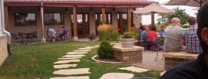 Cedar Ridge Winery & Distillery is one of Find the Source.