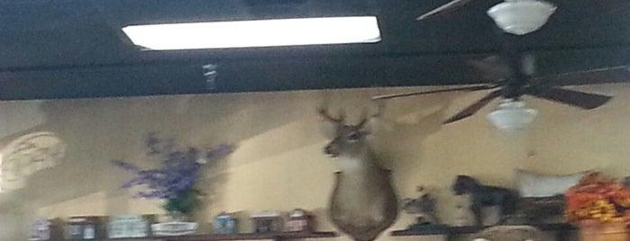 Rodeo Diner is one of Orte, die Jeff gefallen.