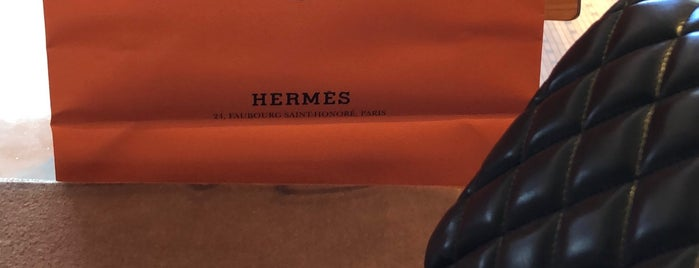 Hermes is one of İstanbul Shopping.