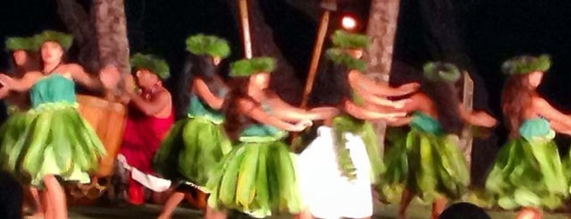Old Lahaina Luau is one of Places to Go in Maui.