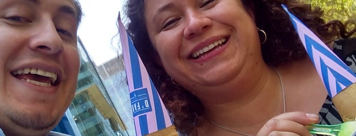 D' Fab is one of Lieux qui ont plu à Daniela.