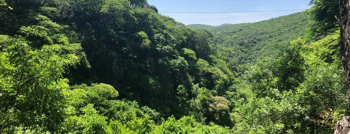 Parque Nacional Grutas de Cacahuamilpa is one of Mexico.