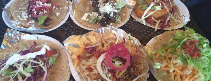 Zacos Tacos is one of Puerto Rico Restaurants.