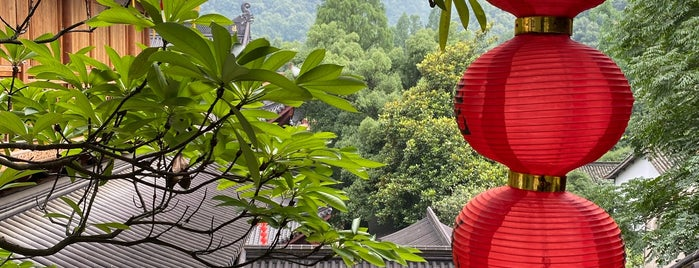 上天竺法喜讲寺 is one of สถานที่ที่ Jingyuan ถูกใจ.