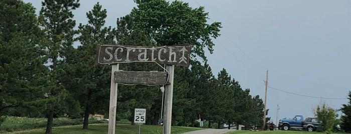 Scratch Brewing Company is one of Lieux qui ont plu à Mike.
