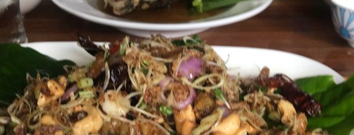 Bang Pae Seafood is one of VACAY-PHUKET.
