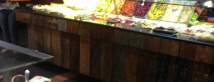 Chalé Mineiro is one of 10 favorite restaurants.