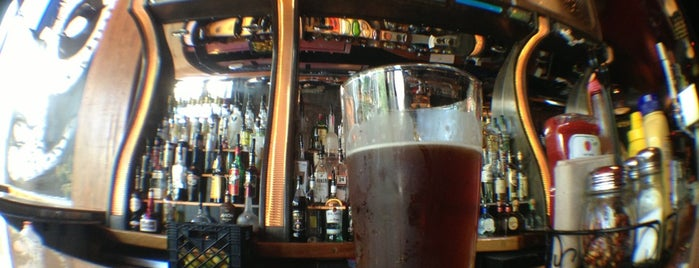 Simone's Bar is one of Best Chicago Craft Beer Bars.