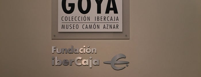 Museo Goya is one of Semraさんのお気に入りスポット.