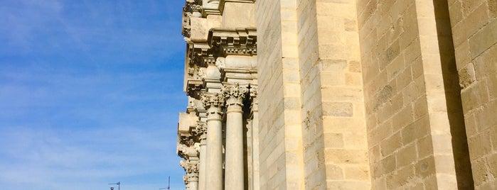 Museu d'Art Girona is one of Girona juliol 2011.