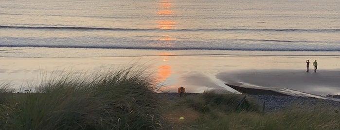 Rosses Point Beach is one of Sligo.
