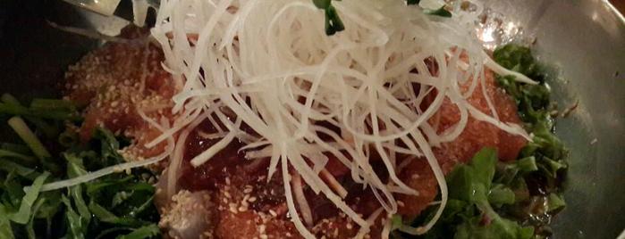 朴高볼래 is one of 맛집.
